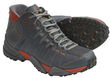 Columbia Sportswear Men's Mid Trail Waterproof Shoes
