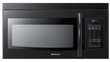 Samsung 1,000-watt 1.6-Cubic-Foot Over-the-Range Microwave