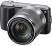 Sony Alpha NEX-C3K 16MP Camera w/ 18-55 Lens