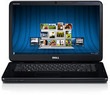Inspiron 15.6 Laptop with Core i3 CPU, 4GB Mem & 500GB HDD