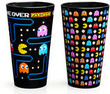 Pac-Man Pint Glass 2-Pack