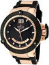 Invicta Men's Subaqua Noma III Black Dial Watch
