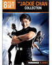 The Jackie Chan 8 Movie Pack (Widescreen)