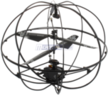 SkyMaster 7 3-Channel Infrared RC Flying Ball