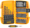 DeWalt 30-Piece Screwdriving Bit Set