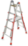 Little Giant Alta One Model 17 Ladder w/ Platform
