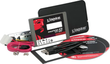 Kingston 64GB V200 Serial ATA 6Gb/s 2.5 SSD Upgrade Kit