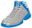 adidas Men's Crazy Shadow Basketball Shoes