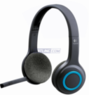 Logitech H600 Wireless Headset (Refurbished)