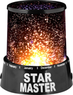 Star Master Mini Star Projector