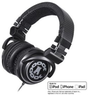BIGR Audio XL-CC1 Crooks & Castles Headphones