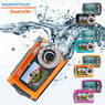 SVP 18MP Underwater Digital Camcorder