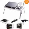iMountek Laptop USB Folding Table