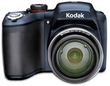 Kodak Easyshare Z5120 16.0MP Digital Camera