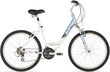 Diamondback Women's Serene Deluxe Classic Step-Through Bike
