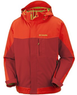 Columbia Sportswear Men's Planetoid Omni-Heat Jacket