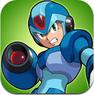 MEGA MAN X for iPhone, iPod touch, and iPad