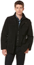 Men's Poly Tech Zip Front Jacket