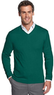 Alfani Solid V-Neck Sweater