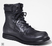 Men's High Top Work Boots