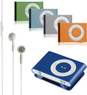 Apple iPod Shuffle 2nd Gen 1GB MP3 Player