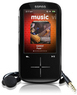 SanDisk Sansa Fuze+ 8GB MP3 Player (Refurbished)