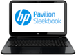 Pavilion Sleekbook 15t-b000 15.6'' Laptop w/ Core i3-2377M