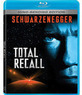 Total Recall: Special Edition on Blu-ray