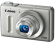 Canon PowerShot S100 12.1-Megapixel Digital Camera