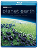 Planet Earth: The Complete BBC Series 4-Disc Blu-ray Box Set
