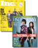 DiscountMags.com - Inc & Fast Company Bundle Magazine $8.99/Year