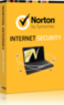 Norton Internet Security 1-Year / 3-User Edition (Download)