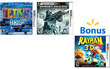Buy 2 Get 1 Free Nintendo 3DS Games
