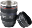 Canon EF 24-105mm Stainless Steel Lens Cup Mug