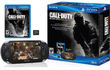 PS Vita Wi-Fi w/ Call of Duty: Black Ops Declassified Bundle