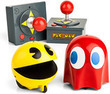 Pac Man and Ghost R/C Set