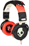 2011 Skullcandy G I Over Ear Headphones