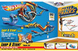 Hot Wheels Wall Tracks Starter Play Set