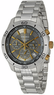 Seiko Men's Chronograph Watch in Gray