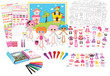 Lalaloopsy Paper Doll Exclusive Fashion Super Set