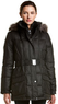 Up to 60% Off Calvin Klein - CK Down Jacket w/ Faux Fur Trim