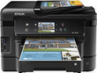 Epson WorkForce WF-3540 Wireless All-In-One Printer