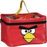Angry Birds 5-Piece Bath Gift Set in Red Case