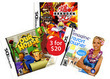 Nintendo DS 3-for-$20 Customer's Choice Video Game Bundle