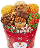 Wintry Wonder 2 Gallon Snack Assortment