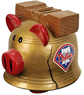 Philadelphia Phillies Thematic Piggy Bank