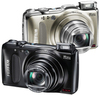 Fujifilm FinePix F550EXR 16MP 15x Digital Camera