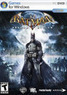 Batman Arkham City: Game of the Year Edition (PC Download)