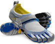 Vibram FiveFingers Bikila Men's Shoes