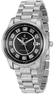 Bulova Men's Precisionist Stainless Steel Watch